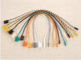 Sigilii plastic simple - nepersonalizate